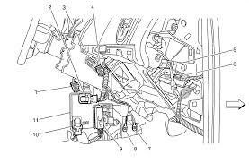 2001 Chevy Malibu Brake Light Bulb 2006 Chevy Malibu Rear Turn Signals And Brake Light Do Not