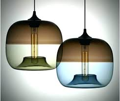 contemporary lighting pendants. Hand Blown Glass Pendant Lights Pendants Full Image For Contemporary Lighting Murano .