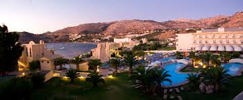 Mon avis sur l'hôtel Club Marmara Rhodes Lindos