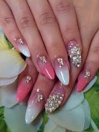 Nail designs for short nails 2014 - how you can do it at home ...