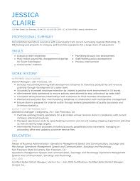 Resume Writing Services My Perfect Resume