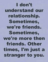 Quotes About Complicated Friendship Mesmerizing Quotes About Complicated Friendship Amusing Friendships Are
