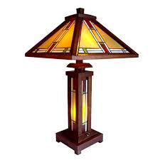 table lamps mission lamps tiffany lamps stained glass stained glass desk lamps