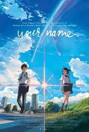 <b>Your Name</b>. (Kimi No Na Wa.) (2017) - Rotten Tomatoes