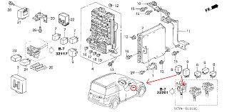 2003 honda element do not have power to my fuel pump plug honda element fuse box location Honda Element Fuse Box Location #13 Honda Element Fuse Box Location