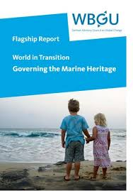 Wbgu Flagship Report World In Transition Governing The