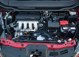 2012 Honda Fit Sport Engine – Car Reviews, Pictures, and Videos