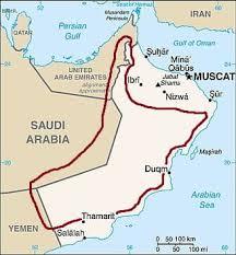 Muscat Climate Chart Oman Climate Average Weather Temperature Precipitation