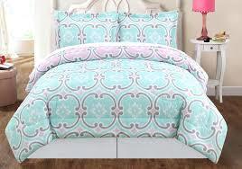 seafoam comforter blue sets