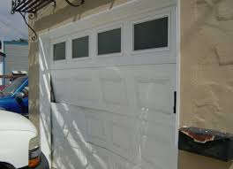 expert repair installation of garage door panels in elgin il