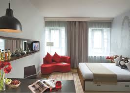 small one bedroom apartment design ideas