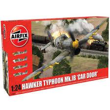 image is loading airfix a19003 hawker typhoon 1b car door 1