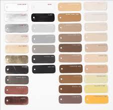 Capezio Tights Color Chart