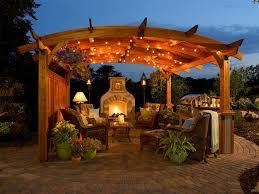 english cottage outdoor lighting