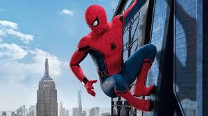 s spider man homeing wallpaper
