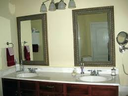 Diy mirror frame ideas Wooden Quick And Easy Dollar Store Craft Ideas Cheap Home Decor Projects Mirror Frame For Bathroom Cool Mirror Frame Ideas Redo Careercallingme