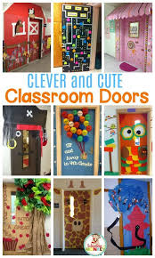 classroom door with window. Interesting With Make The First Day Back To School A Blast With These Creative Classroom Door  Ideas Youu0027ll Be Star Teacher Hallway Decorations Throughout Classroom Door With Window D