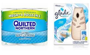 Printable Coupons and Deals – Glade Automatic Sprays Printable Coupon & quilted-northern-glade-products-printable-coupon Adamdwight.com