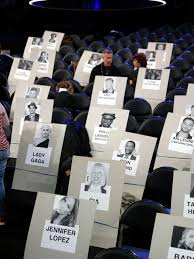 Grammys 2017 Seating Chart Pics Grammys Seating Chart See Where Beyonce Adele More