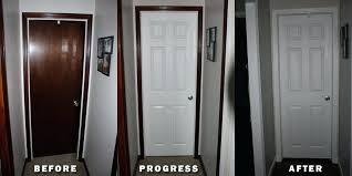 brown door paint home remodeling painting trim light brown garage door paint brown door paint
