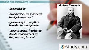andrew carnegie and the robber barons video lesson transcript andrew carnegie and the robber barons video lesson transcript com