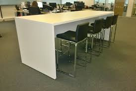 tall tables  high tables  high benches  stools  office furniture