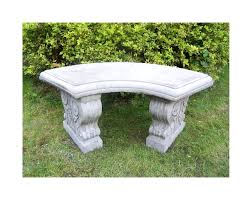 Structure Collection  Stone Benches  Playground Equipment For Stone Benches With Backs