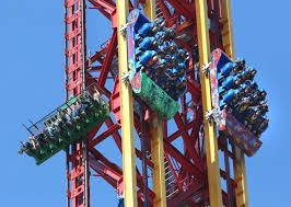Image result for lex luthor six flags