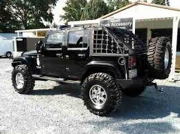 us 2008 jeep wrangler sahara 4 door lifted us