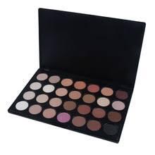maange popfeel women s pro 28 color neutral warm eyeshadow palette eye shadow makeup