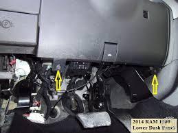 2013 2015 ram 1500 remote start pictorial 2013 Ram Speaker Wire Colors posted_image wires 2014 ram speaker wire colors