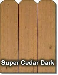 Wood Stain For Cedar Theconsciousstylist