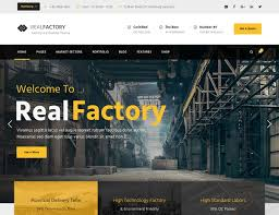Small Picture 24 Best Construction Company WordPress Themes 2017 aThemes