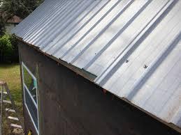 classic rib metal roof roofing c29