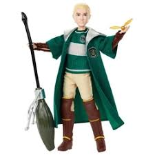 «<b>Кукла</b> Тоннер-<b>Драко Малфой</b> серия Гарри Поттер/Tonner <b>doll</b> ...