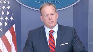 Sean Spicer Resume Exclusive Goodbye Sean Spicer The Daily Show With Trevor Noah 37