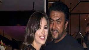 أحمد العوضي يرد على «انفصاله» عن ياسمين عبدالعزيز: تأشيرة سويسرا السبب -  اخبار عاجلة