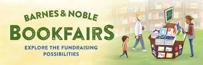 barnes le bookfairs explore the fundraising possibilities