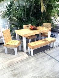 wood pallet patio furniture. Plain Furniture Outdoor Furniture Made From Wood Pallets Patio Wooden    And Wood Pallet Patio Furniture