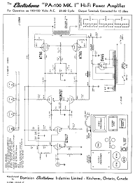 triode electronics on line schematics index pa 100 mk2 williamson amplifier