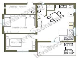 Small 2 Bedroom House Floor Plans 2 Bedroom House For Rent Small 2 Bedroom House Plans 2 Bedroom