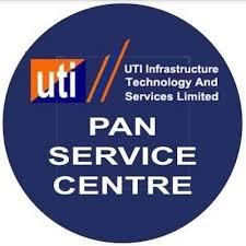 pan card uti center pan application