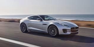 2018 Jaguar F-Type 400 Sport gets a 400bhp V6 and a GoPro app ...