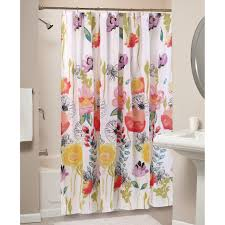 Greenland Home Fashions Watercolor Dream Shower Curtain - Free ...