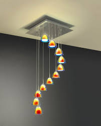 glass lighting fixtures. blown glass pendant design lighting fixtures t