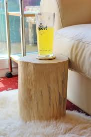 tree stump coffee table uk fresh side table tenby s