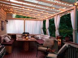 covered patio lighting ideas. Covered Patio Lighting Ideas O