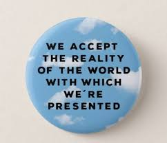 Truman Show Quotes Inspiration The Truman Show Pin Badge Or Magnet Movies Quotes Etsy