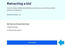 How To Cancel A Bid On Ebay As A Buyer Or Seller Safe Tutorial