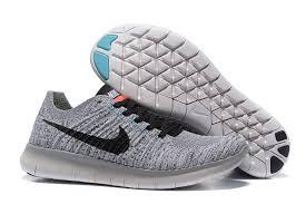 nike running shoes 2016 black. nike free flyknit 5.0 grey black running shoes 2016 r